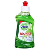 Dettol Kitchen Gel Lemon Fresh