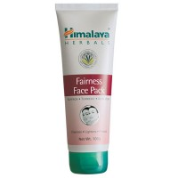 Himalaya Fairness Face Pack