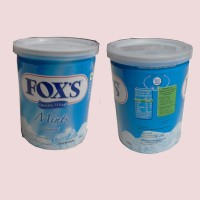 Fox's-Crystal Clear-Mints