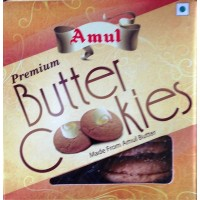 Amul Butter Cookies