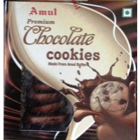 Amul Chocolate Cookies