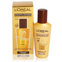 L'oreal Paris Smooth Intense Serum