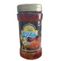 Spyran Mango Pickle (Hot)