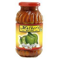Mother's Mango Pickle
