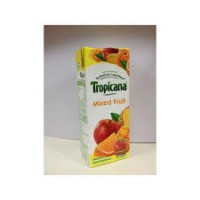 Tropicana Juice - Mixed Fruit