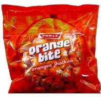 Parle Orange Bite