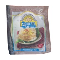 Spyran Single Mari Papad