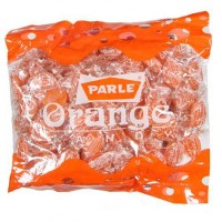 Parle Orange Candy