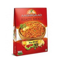 Aashirvaad Ready Meals - Pav Bhaji