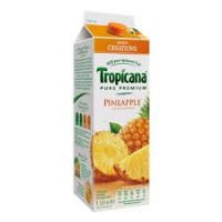 Tropicana Juice - Pineapple
