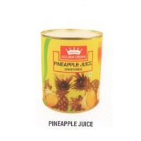 Golden Crown Pineapple Juice