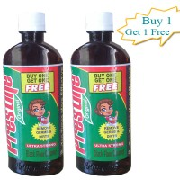 Prestine Original Ultra Strong Black Floor Cleaner