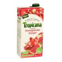 Tropicana Juice - Pomegranate Delight