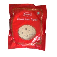 Ramdev Double Mari Papad