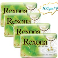 Rexona Coconut & Olive Oil Soap