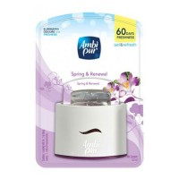 Ambi Pur Set & Refresh Starter Kit - Spring & Renewal