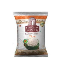 India Gate Basmati Rice - Tibar