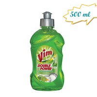 Vim Lemon Double Power